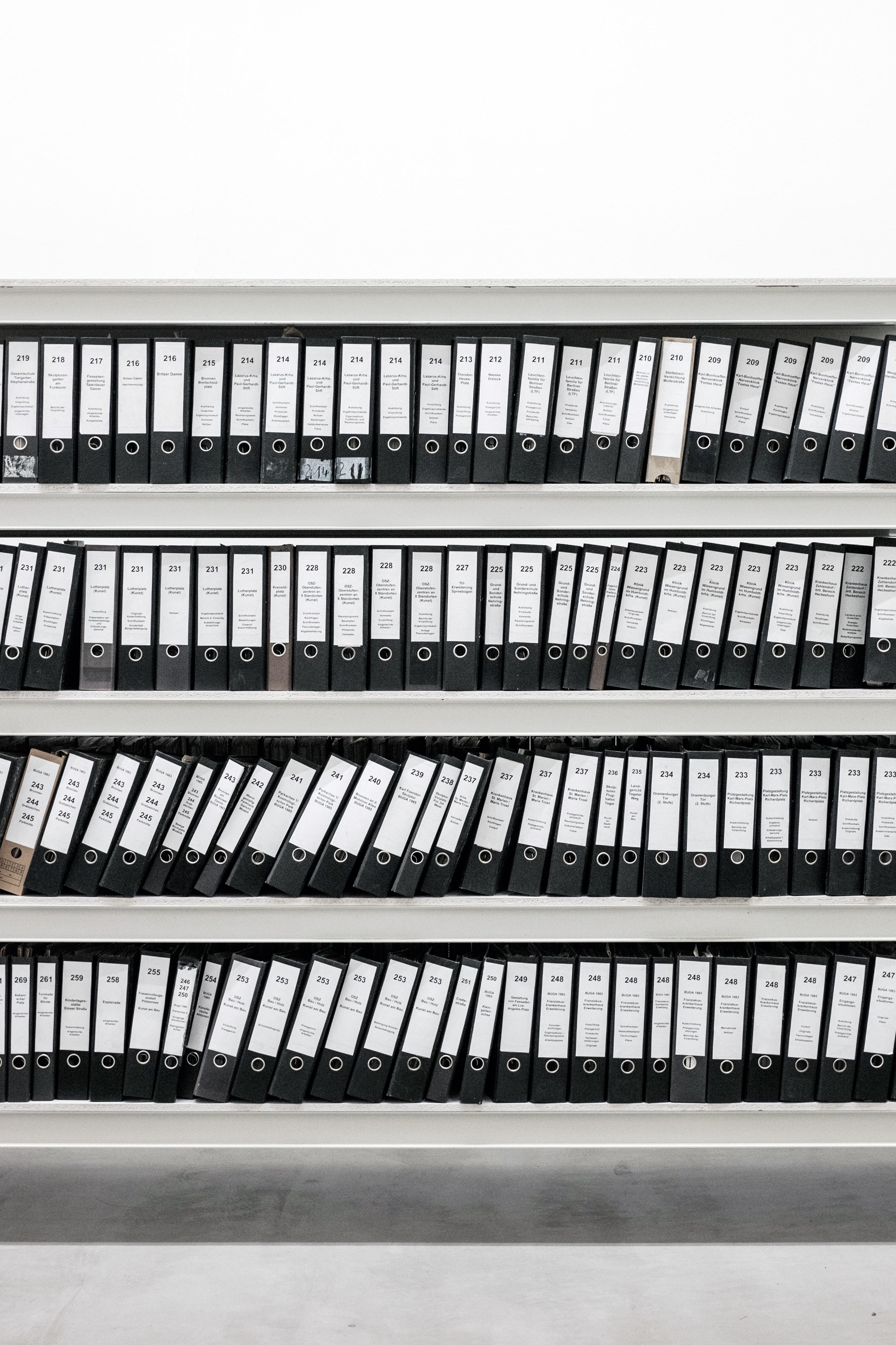 Quanto è importante oggi un buon sistema di gestione documentale?